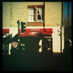 Costa, 41 Mill Road, Cambridge, CB1 2AW
