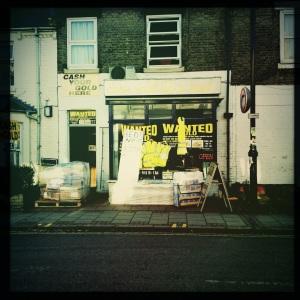 T.T.J's Cash for Gold, 116 Mill Road, Cambridge, CB1 2BQ