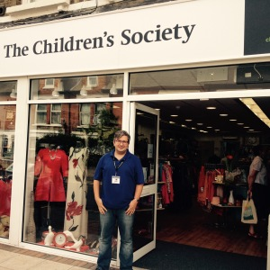 Children's Society, 258 Mill Road, Cambridge, CB1 3NF